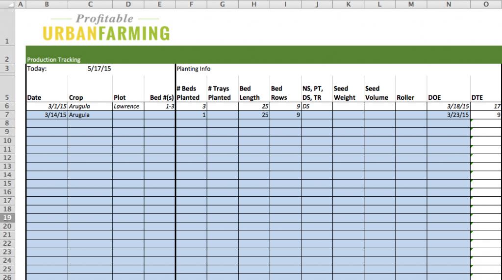 Planning 9